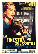 La Finestra Sul Cortile Trailer by Frasi Dal La Finestra Sul Cortile Mymovies