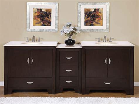 Modern Bathroom Cabinets Vanities, Master Bathroom Double