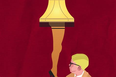 An Enduring (and Kitschy) Gift From 'a Christmas Story'