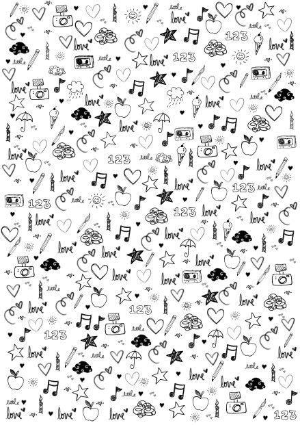 ..a little doodle.. by Zorana Janic | Doodle art, Doodle