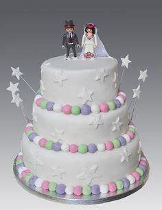 figurine montee mariage figurine mariage gateaux on mariage playmobil and wedding cake toppers