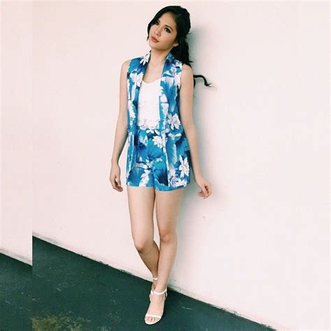 janella salvador dress this just in janella salvador looking fresher than ever