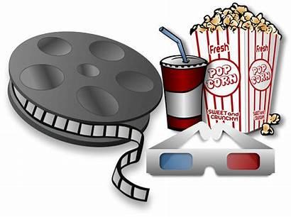 Clipart Film Movies Transparent Webstockreview Cinema