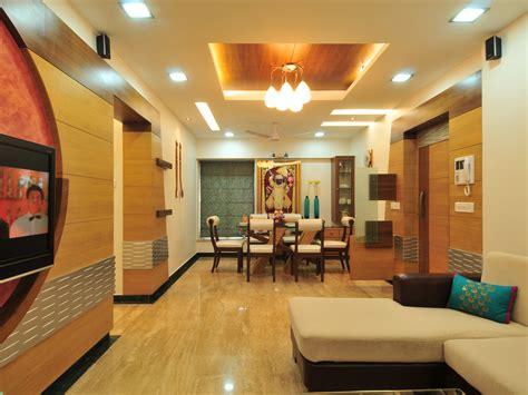 Modern Indian Living Room Interior Design Home Combo