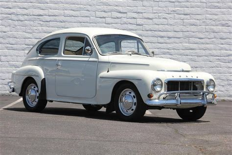 Vintage Volvos For Sale by 1965 Volvo 544 For Sale Hemmings Motor News Volvo