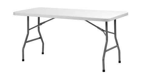 table pliante rectangulaire hdpe 182x76cm comparer les prix de table pliante rectangulaire hdpe