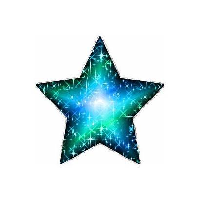 Glitter Star Outline Silver Stars Graphics Graphic