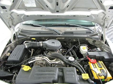 Dodge 5 9 Ohv Engine Diagram by 2003 Dodge Durango Slt 4x4 5 9 Liter Ohv 16 Valve V8