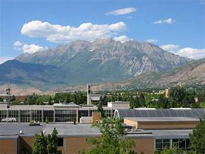 Brigham Young University – Wikipedia