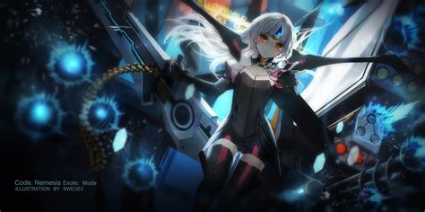 Anime Wallpaper - swd3e2 anime anime elsword wallpapers hd