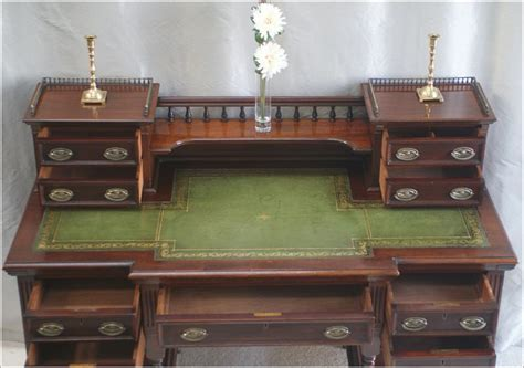 antique desks for sale antique victorian mahogany writing desk 4018 for sale