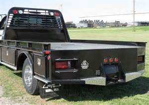 gooseneck aluminum flatbeds for pickup truck autos post