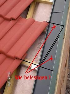 Dachkehle Ziegel Schneiden : bau de forum dach 15601 dachziegel miteinander ~ Lizthompson.info Haus und Dekorationen