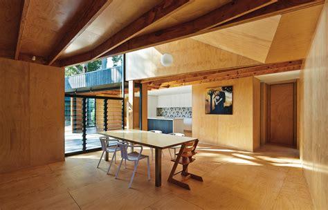 27 Stunning Plywood Interiors