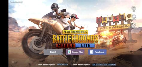 pubg mobile lite 0 10 0 for android free