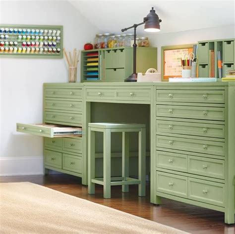pin  janie holl  home craft room storage space