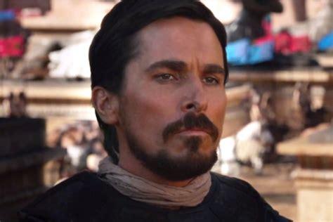 Christian Bale Acting Good Faith Paul Asay