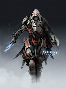 Assassin's Creed : Future Warfare by ProgV on DeviantArt