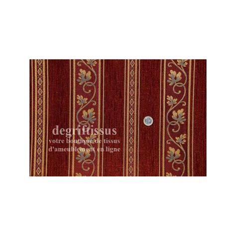 Tissu Tapisserie by Tissu Ameublement Tapisserie Tissu 224 Rayure 62