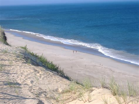 Panoramio  Photo Of Cape Cod Seashore National Park