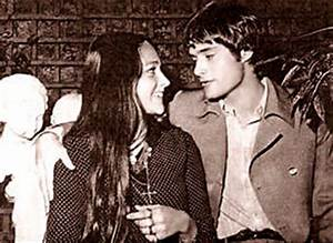 Was Leonard Whiting and Olivia Hussey dating when they ...