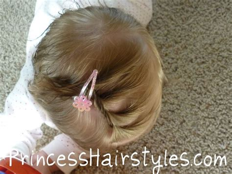 Hair Styles For Baby Shower - 25 best ideas about baby hairstyles on