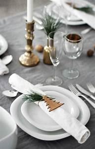 Tischdeko Ideen Selbermachen : weihnachtliche tischdeko selbst gemacht 55 festliche tischdekoration ideen ~ Orissabook.com Haus und Dekorationen