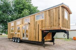 Beautiful Tiny House Design Ideas To Inspire You Today 27