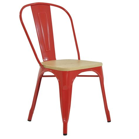 chaise style tolix chaise style tolix