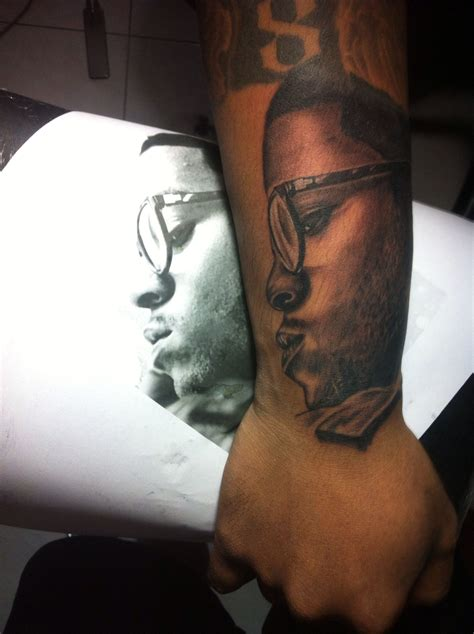 kid cudi tattoo kid cudi tattoos tattoos sleeve tattoos