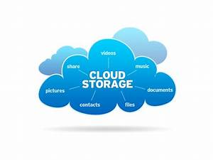 basics of cloud storage With how do i store documents in the cloud