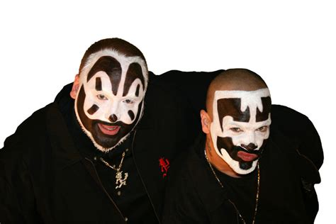 The Insane Clown Posse Total Idiots Or Fearless