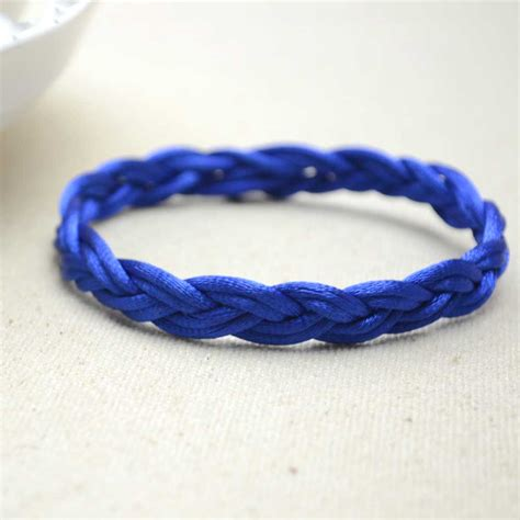 rope sailor knot friendship bracelet fun family crafts