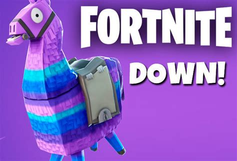 fortnite  server status offline   content