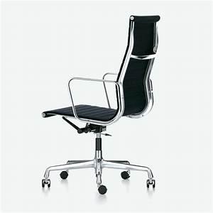 Bürostuhl Klassiker Vitra : vitra ea 119 aluminium chair b rostuhl vitra ~ Michelbontemps.com Haus und Dekorationen