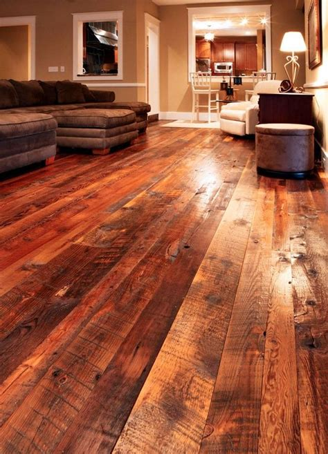 floor ls rustic decor reclaimed barn wood flooring click image to find more