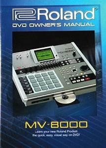 Download Roland Mv