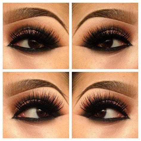 wonderful night makeup ideas