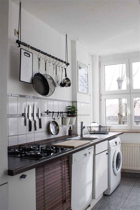creative mini compact kitchen unit ideas