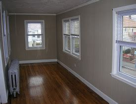 question can you paint wood paneling networx