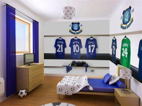 Room Bed, Football Man Cave Ideas Football Bedroom Ideas