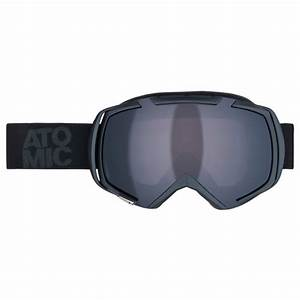 atomic revel 3m black goggles w black lens new ebay With documents goggles