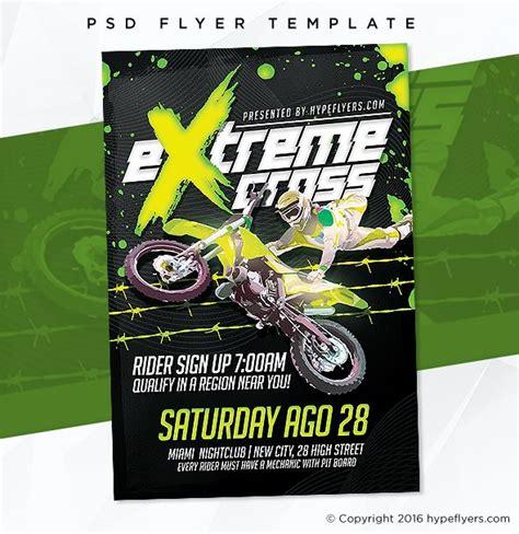 motosport templates motosport templates the 7 best fashion flyer templates images on free