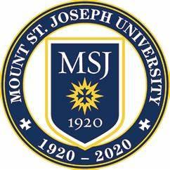 Mount St  Joseph University Centennial
