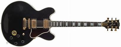 Gibson Lucille Es 1992 Guitar Acoustic Semi