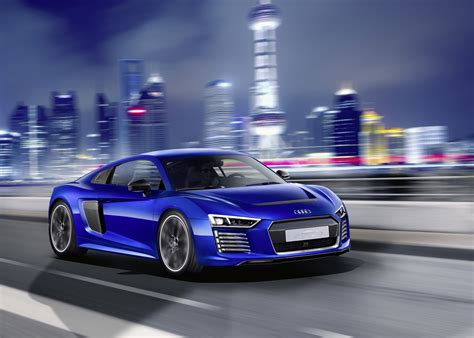 audi reveals   tron piloted driving concept