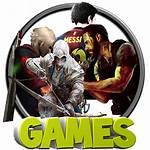 Games Icon Pc Icons Deviantart Vectorified Digital