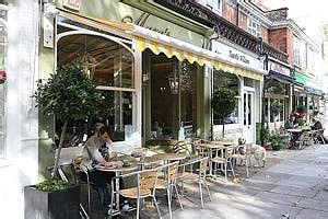 Cafes In Barnes by Spotlight On Barnes Homes And Property