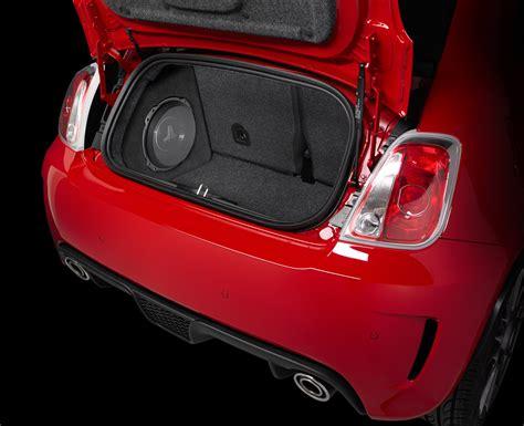 sb fiat 500 10tw3 car audio stealthbox 174 fiat jl audio