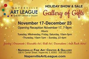Gallery of Gifts Holiday Show & Sale presented by